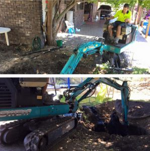 Drainage by Mainline Plumbing and Cheap Hot Water and Gas Bunbury