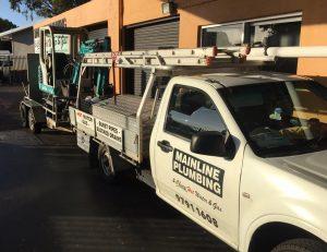 Mainline Plumbing & Cheap Hot Water & Gas
