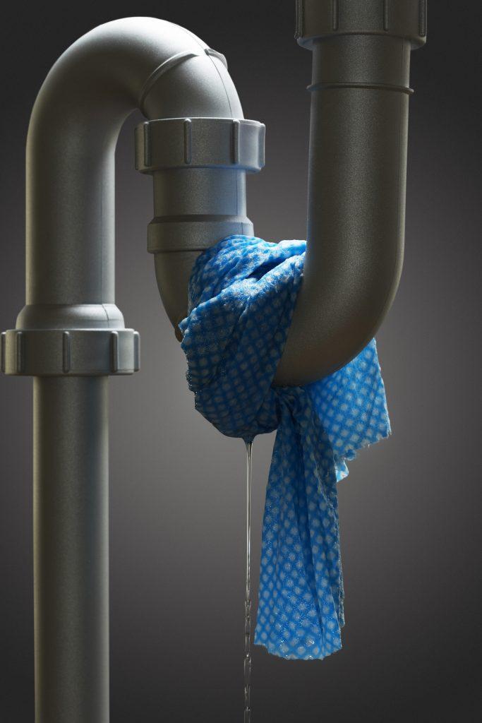 Winter plumbing